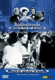 Die Buddenbrooks (1959) (DVD)