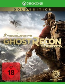 Tom Clancy's Ghost Recon: Wildlands - Year 2 Gold Edition (Xbox One)