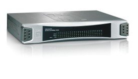 Level One FSW-2420TX, 24-Port