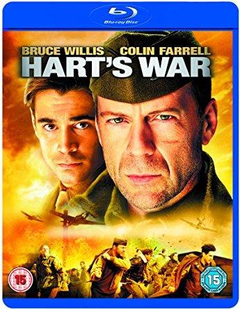 Hart's War (Blu-ray) (UK) -- via Amazon Partnerprogramm