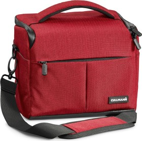 Cullmann Malaga Maxima 120 shoulder bag red (90382)