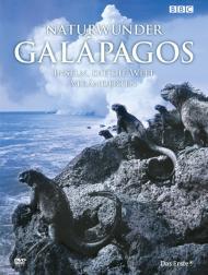 BBC: Galapagos - Inseln, die die Welt veränderten