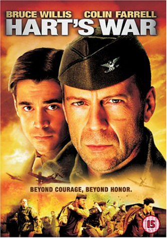 Hart's War (UK) -- via Amazon Partnerprogramm