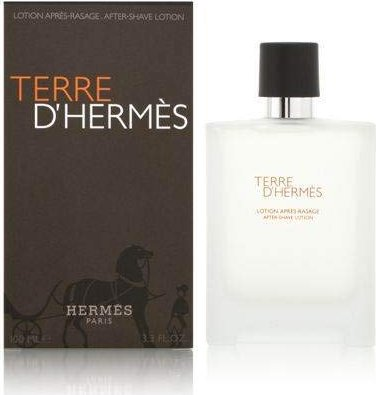 Hermès Terre d' Hermes Aftershave lotion Splash 100ml -- via Amazon Partnerprogramm