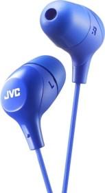 JVC Marshmallow HA-FX38-E blue