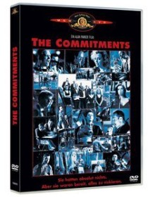 Die Commitments (Special Editions)
