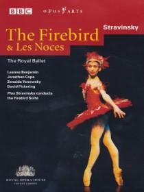Igor Strawinsky - The Firebird & Les Noces