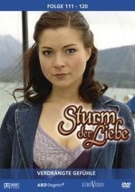 Sturm der Liebe Staffel 12 (Folgen 111-120) (DVD)