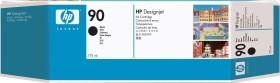 HP Tinte 90 schwarz hohe Kapazität (C5059A)