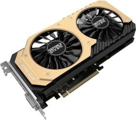 Palit GeForce GTX 970 JetStream, 4GB GDDR5, DVI, Mini HDMI, 3x mDP (NE5X970H14G2J)