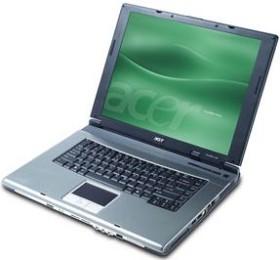 Acer TravelMate 4602LMi, Pentium-M 740, 512MB RAM, 60GB HDD, DE, EDU