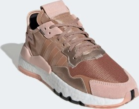 adidas Nite Jogger rose gold metallic/vapour pink/core black (Damen) (EE5908)