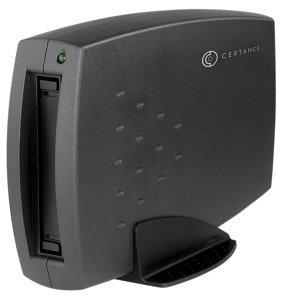 Quantum DiskStor USB 20 20GB, USB 1.1 (STH6201U-R)
