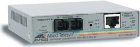 Allied Telesis AT-FS232/1, 100Base-TX auf 100Base-FX [15km]