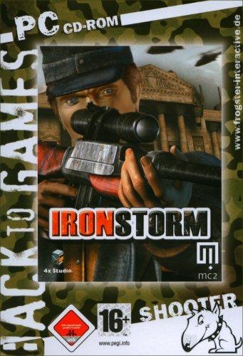 Iron Storm (German) (PC) -- via Amazon Partnerprogramm