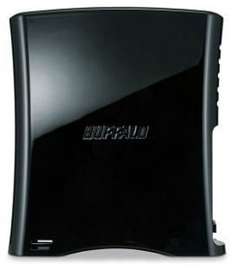 Buffalo DriveStation 1000GB, USB 3.0 (HD-HX1.0TU3-EU)