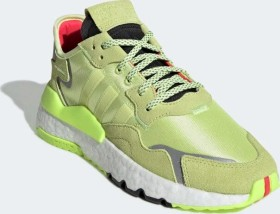 adidas Nite Jogger semi frozen yellow/hi-res yellow (Damen) (EE5911)