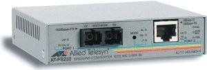 Allied Telesis AT-FS232/2, 100Base-TX auf 100Base-FX [40km]