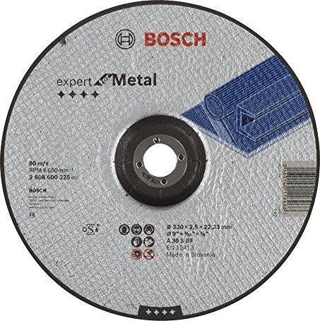 Bosch A30sbf Metall Expert Trennscheibe 230x2 5mm Ab 1 49 2019