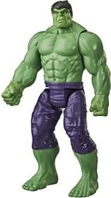 Hasbro Avengers Titan Hero Blast Gear Deluxe Hulk (E7475)