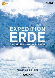 BBC: Expedition Erde - Die Urkräfte unseres Planeten