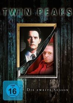 Twin Peaks Season 2