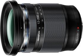Olympus M.Zuiko digital ED 12-200mm 3.5-6.3 schwarz (V316030BW000)