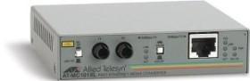 Allied Telesis AT-MC101XL, 100Base-TX auf 100Base-FX [2km]
