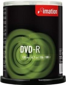 Imation DVD-R 4.7GB 16x, 100er Spindel (23538)
