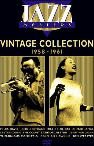 Jazz Masters: Vintage Collection -- via Amazon Partnerprogramm