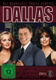 Dallas Season 5