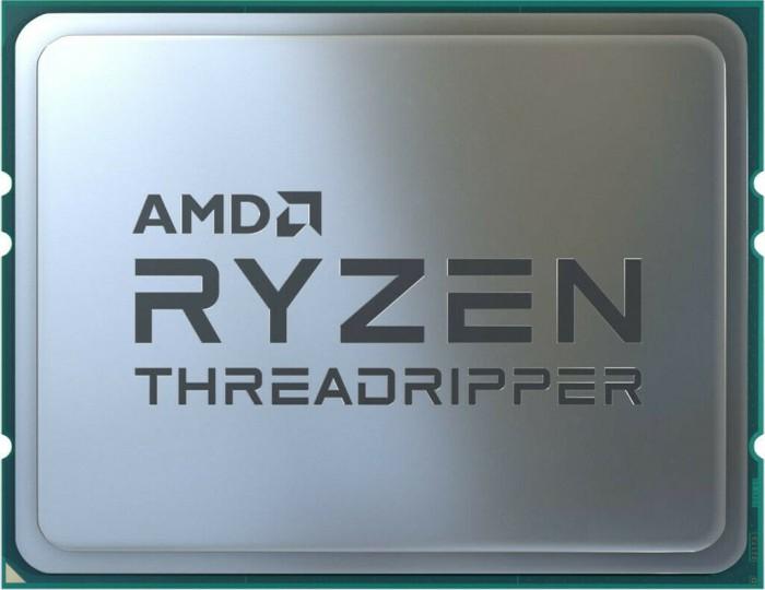 AMD Ryzen Threadripper 3960X, 24C/48T, 3.80-4.50GHz, tray (100-000000010)