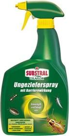 Evergreen Garden Care Substral Celaflor Ungezieferspray mit Barrierenwirkung, 800ml (1358)