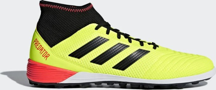 f4df76b3bb65 adidas Predator tango 18.3 TF solar yellow core black solar red (men ...