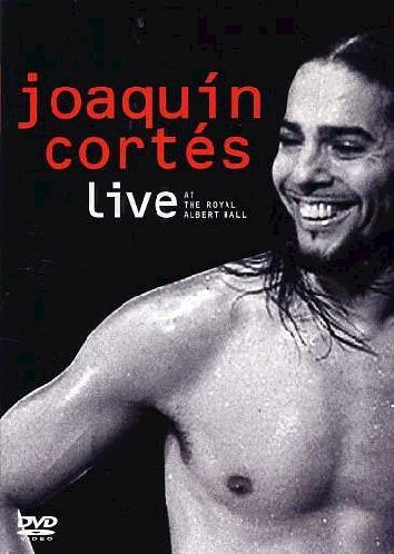 Joaquin Cortes - Live at the Royal Albert Hall -- via Amazon Partnerprogramm