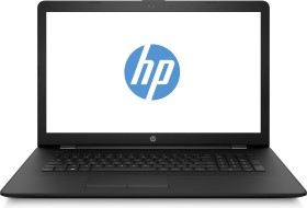 HP 17-ak008ng Jet Black (1UH21EA#ABD)