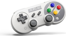 8Bitdo SF30 Pro gamepad (Android/iOS/Mac/PC)