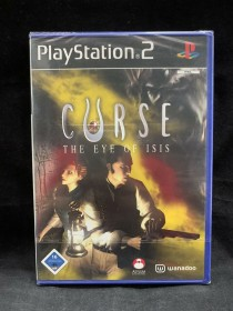 Curse - The Eye of Isis (PS2)