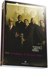Kool & The Gang - 40th Anniversary