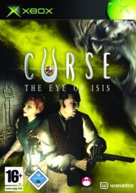 Curse - The Eye of Isis (Xbox)