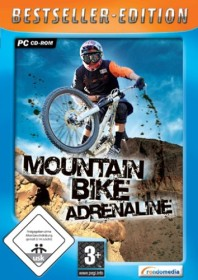 Mountain Bike Adrenaline (PC)