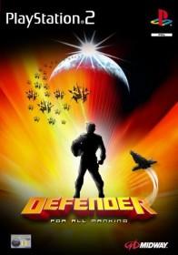 Defender (PS2)