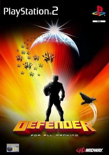 Defender (German) (PS2) -- via Amazon Partnerprogramm
