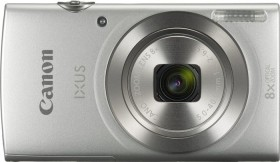 Canon Digital Ixus 185 silber (1806C001)