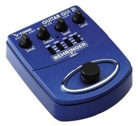 Behringer GDI21 V-Tone-Guitar