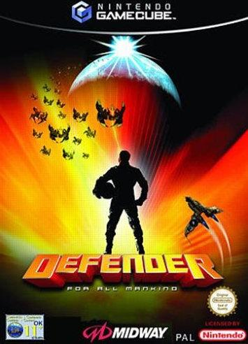 Defender (deutsch) (GC) -- via Amazon Partnerprogramm