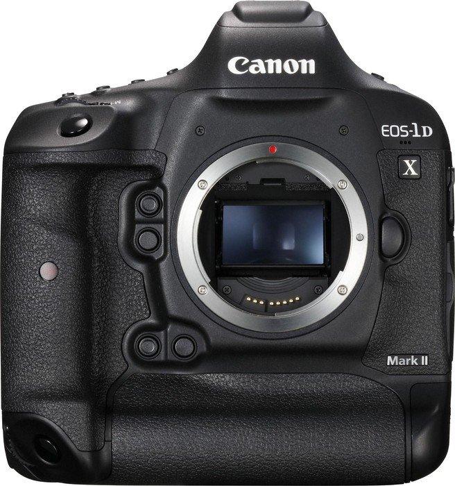 Canon EOS 1D X Mark II black case (0931C010)
