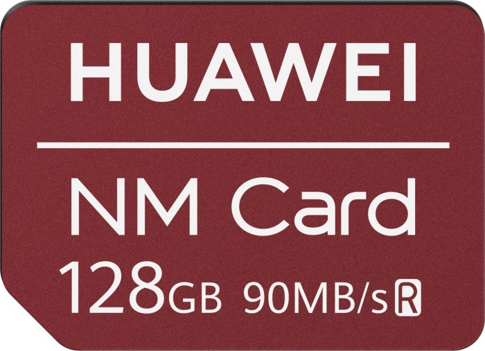 Huawei NM Card 128GB (06010396)
