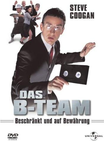 Das B-Team -- via Amazon Partnerprogramm