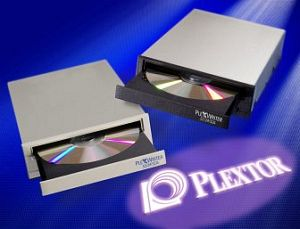 Plextor PlexWriter 52/24/52A weiß retail (PX-W5224TA/T3C)
